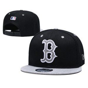Boston Red Sox Snapback Hat Baseball Cap